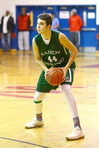 Milos Apic, a life off the court