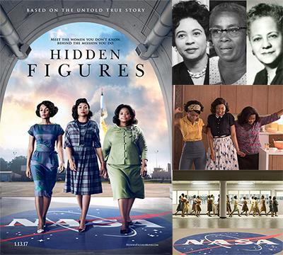 """""""Hidden Figures"""" and Diversity in STEM"""