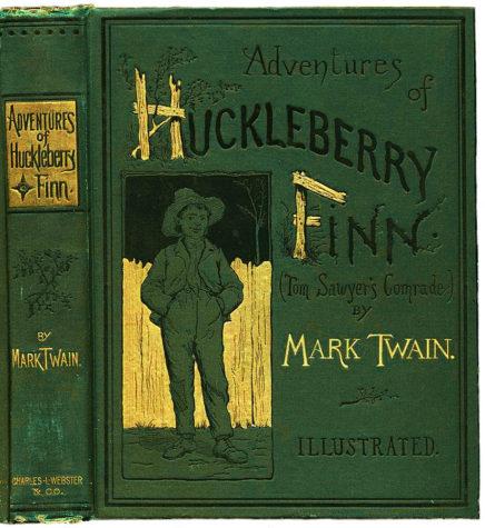 Should Huck Finn be Banned in Schools?