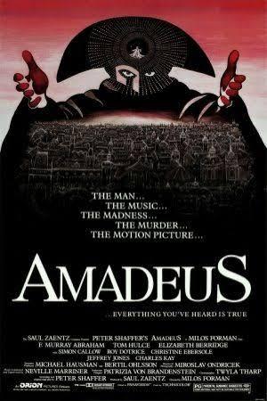 Amadeus: A Brief Look into a Masterpiece