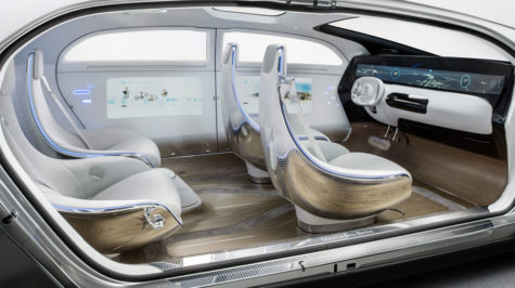 Autonomous cars and electric cars: Past, present, and future.