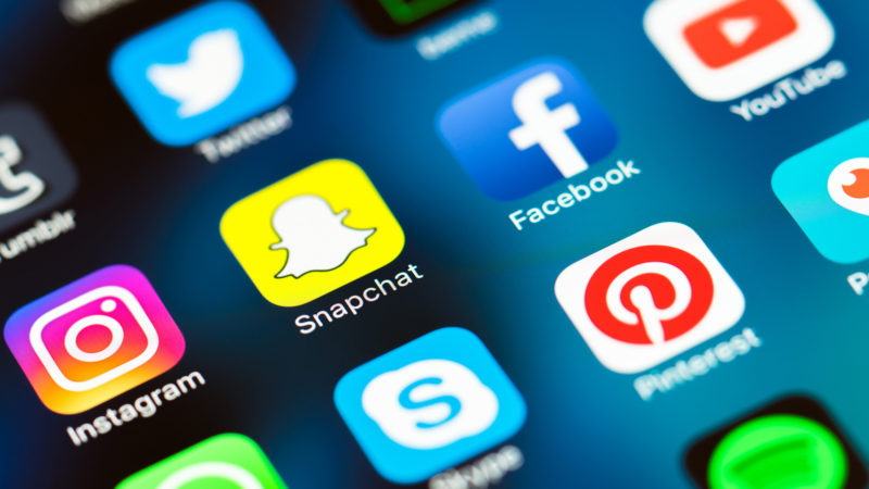 There is Nothing Social About Social Media