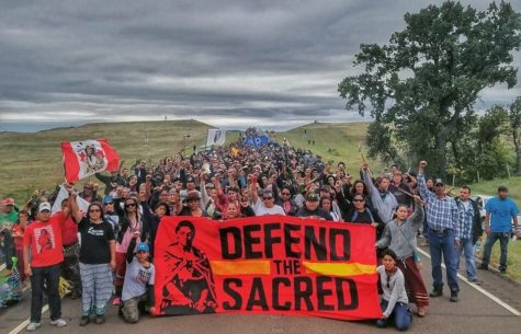 The DAPL and the Need for Summer Stewardship