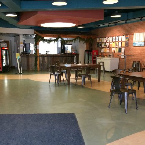 The Beestro Café, Reinvented