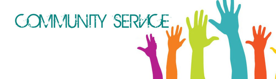 Service for Others