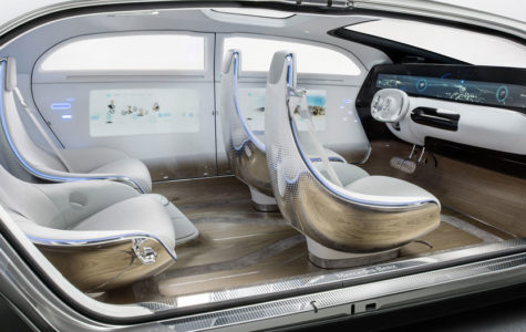 Autonomous Cars and Electric Cars: Past, Present, and Future