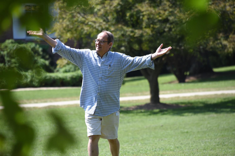A Farewell to David Kahn: The Man, The Myth, The Legend