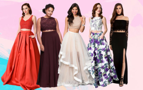 Students at SSFS Update Us on their Search for the Perfect Prom Dress