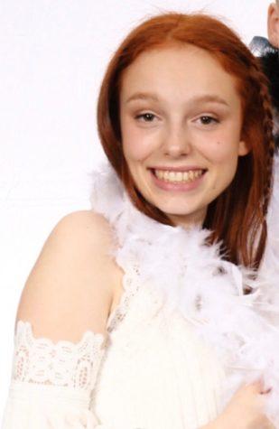 Amelia Reuben