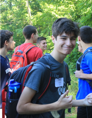 Photo of Jacob Orloff
