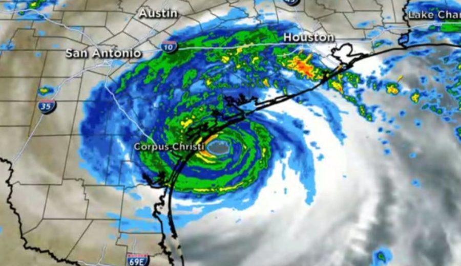 The Science Behind Hurricane Harvey