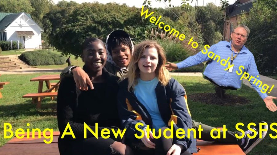 Being+a+New+Student+at+SSFS
