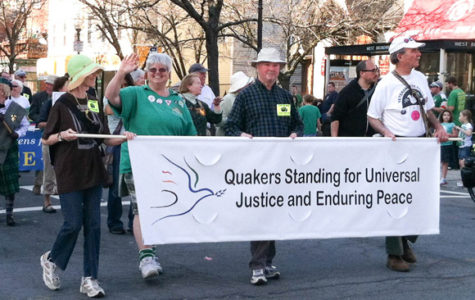 Quakerism and How to Be an Ethical Consumer