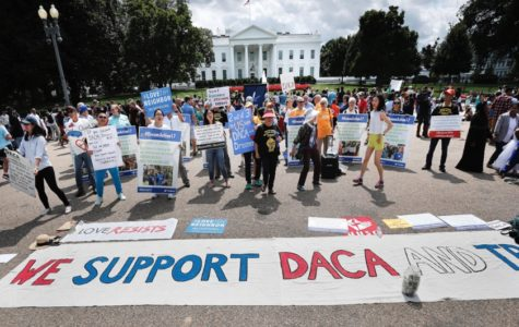 DACA and Undocumented Immigrants