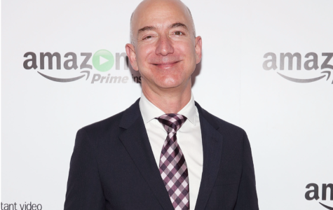 It's Jeff Bezos' World; We're Just Living In It