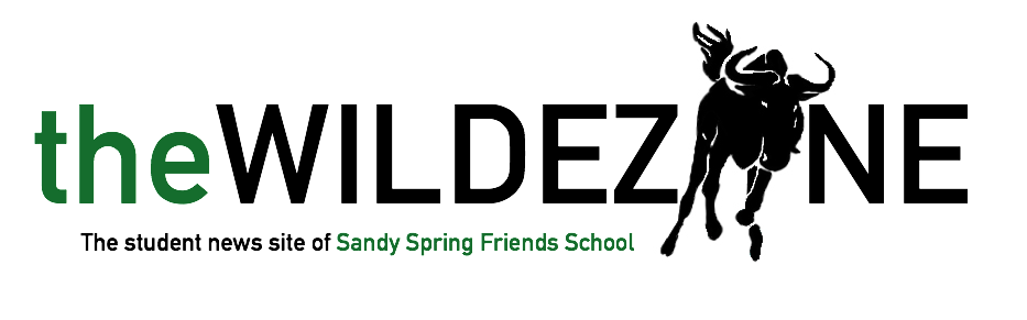 The student news site of Sandy Spring Friends School