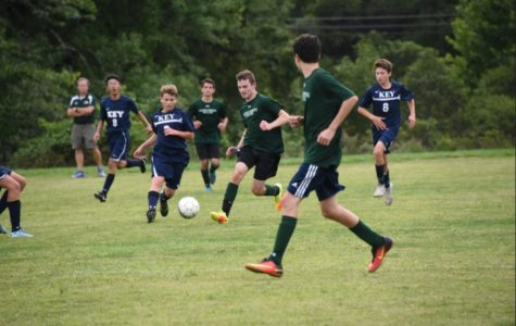 Bridging the Gap Between Varsity and JV Soccer