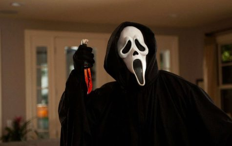 The True Horror in Horror Movies: Lack of Creativity