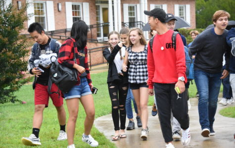 Are Ninth Graders Thinking About College?