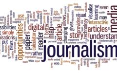 Effective Jornalism Doesn't Exist