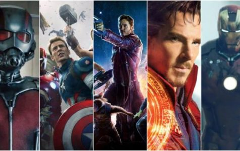 Bam! Smack! Pow! The Age of Comic Book Adaptations