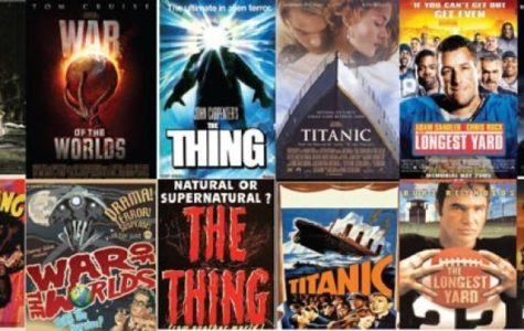 The Problems With Movie Remakes