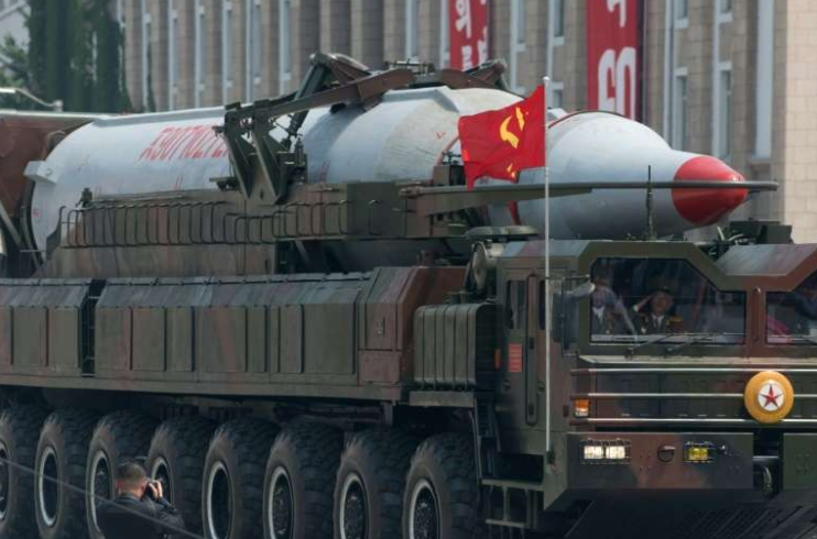 Re-Assessing the Nuclear Weapon Rogue State