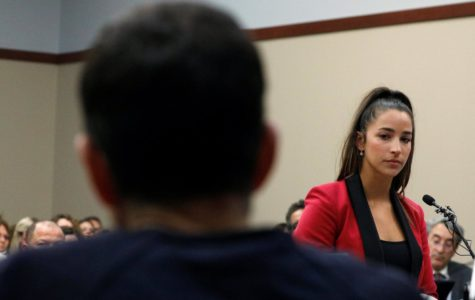 What Larry Nassar's Trial Reveals About Rape Culture in the Professional World