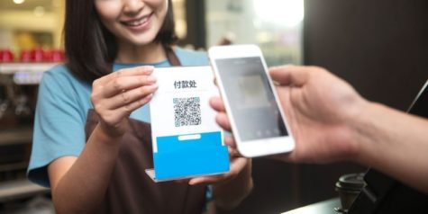 Strides Toward a Cashless Society and its Implications