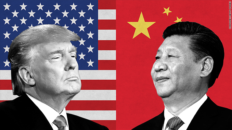 What's The Deal With China?