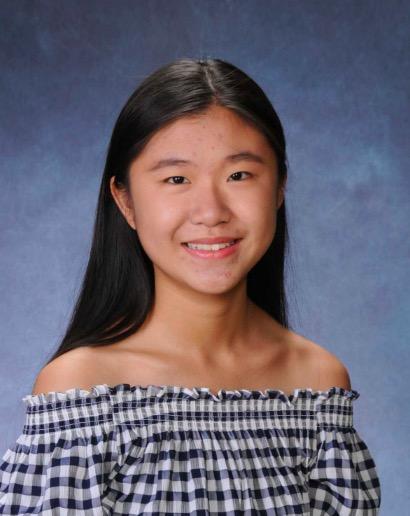 Shirley Shuzhou Li