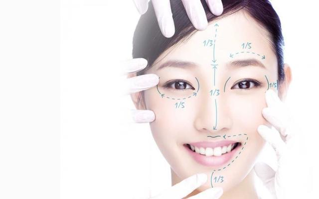 Chinese Perceptions of Beauty