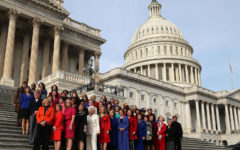More Women are Running for Office