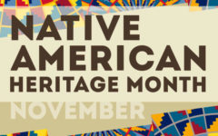 What ethnic group deserves a national commemorative month?
