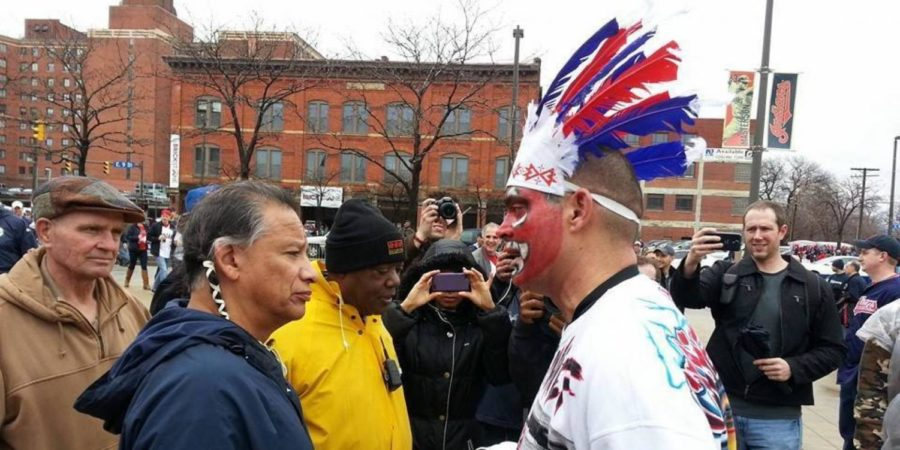 School Spirit vs  Cultural Appropriation: Drawing the Line