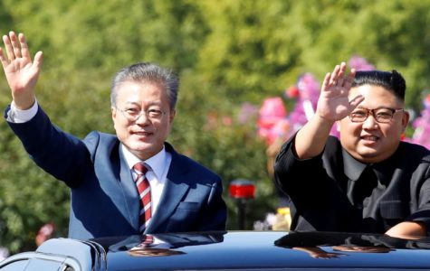 North Korea and South Korea: What is Their Fate?