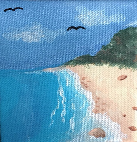 Mini Beach