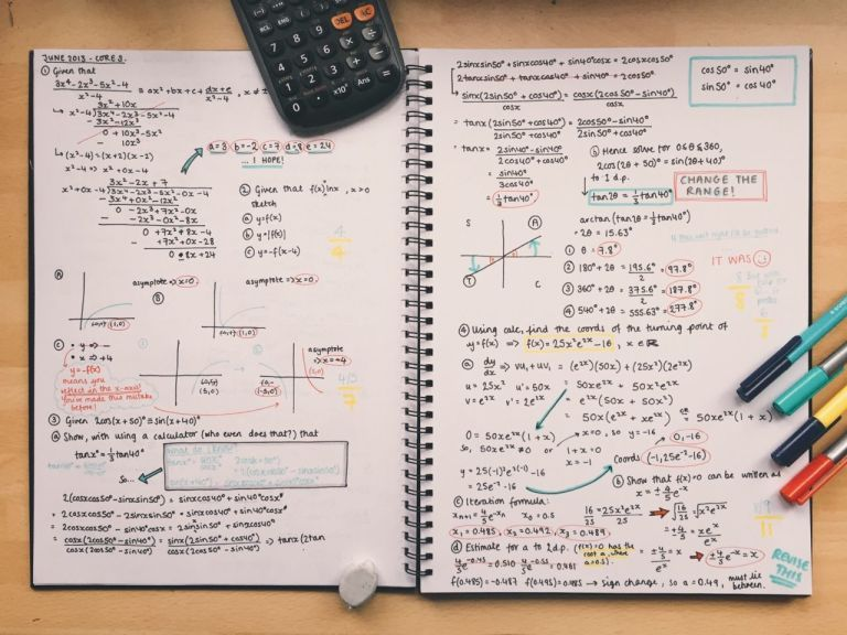 Our Note-Taking Hypocrisy