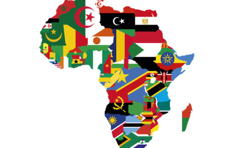 A Modest Proposal: The State of Africa