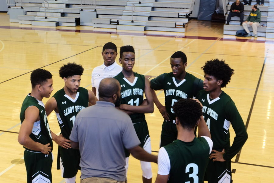 SSFS Basketball Mid-Season Update 2018-19