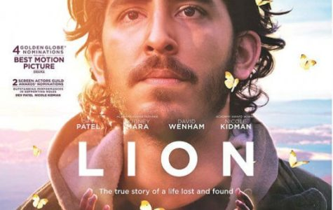 """Lion"" A Movie Review"