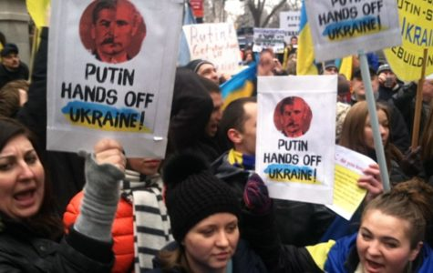 Putin's Dire Obsession with Ukraine