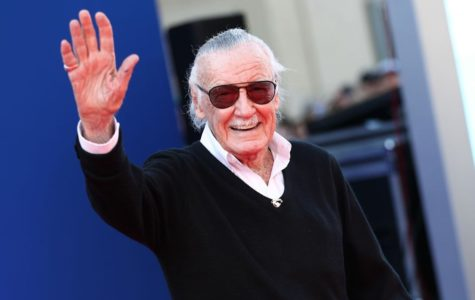 Excelsior! The Life and Legacy of Marvel Legend Stan Lee