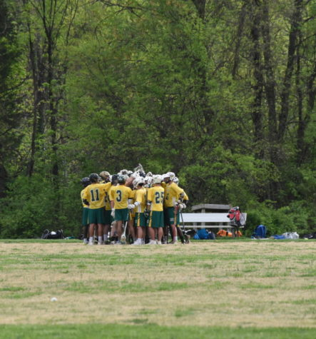 SSFS Men's Lax 2019 Overview