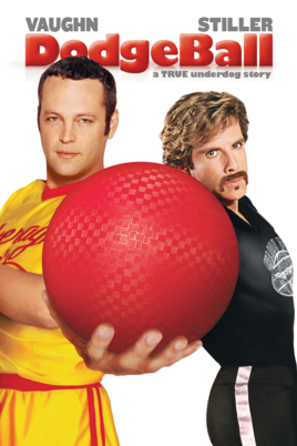 Dodgeball if You Dare