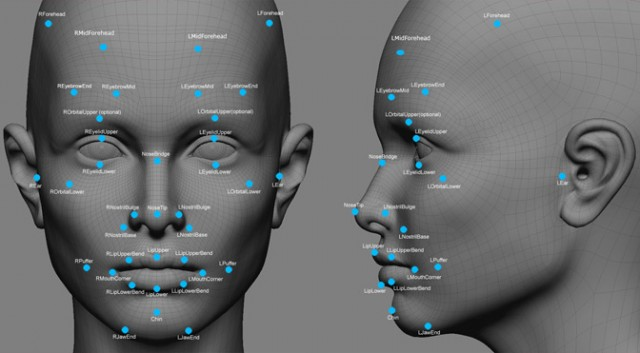 Using+Facial+Recognition+Technology+in+Maryland