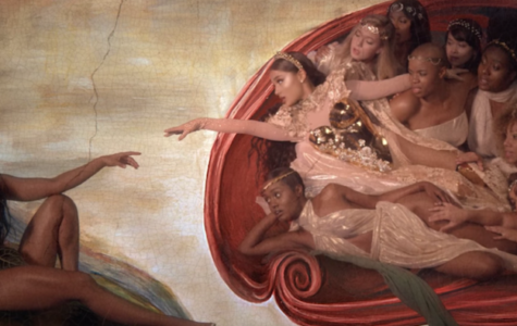 Pop Artists Explore Religious and Feminist Issues Through Their Music