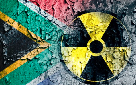 The relationship between South Africa and non-proliferation