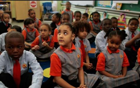 New Orleans Charter School