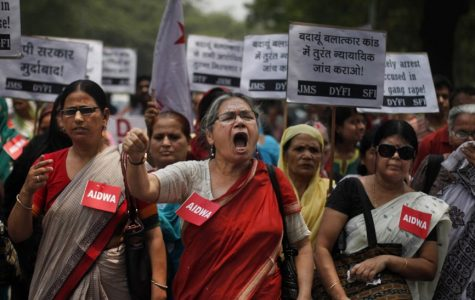 The Struggle and Rise of Female Empowerment in India